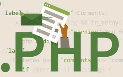 Curso de PHP I: Foundations