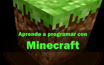 Curso de Programación para niños con Minecraft