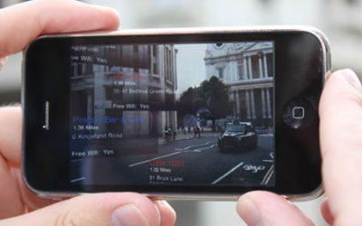 Curso de Realidad aumentada con iOS