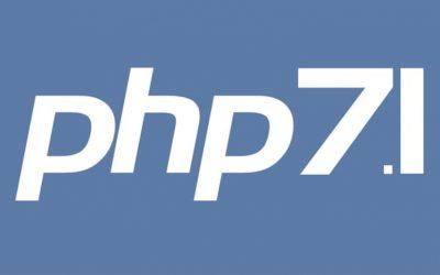 Curso de Test Prep: PHP 7.1 Certification