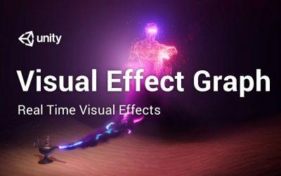 Curso de Unity Training Workshops – Impresionantes efectos visuales: Un flujo de trabajo para artistas