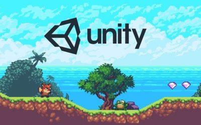 Curso de Unity Training Workshops – Introducción al Desarrollo de videojuegos 2D
