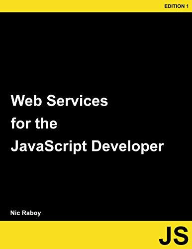 Curso de Web Services for the JS Developer