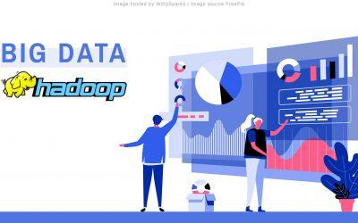 Curso Diseñando y Construyendo aplicaciones Big Data con Hadoop
