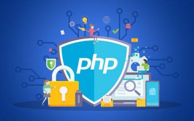 Desarrollo de Aplicaciones Seguras con PHP