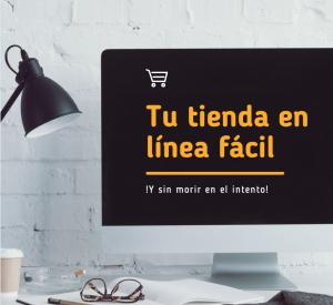 Curso de e-commerce y negocios digitales. Tu tienda en línea, sin morir en el intento.