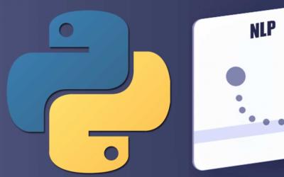 Curso de Fundamentos de Natural Language Processing (NLP) con Python