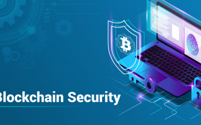 """Curso de certificación """"Certified Blockchain Security Professional (CBSP)"""""""