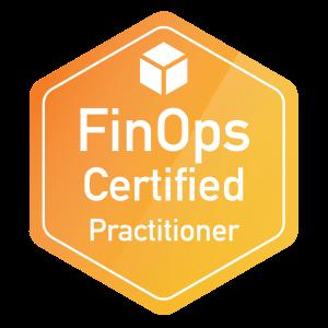 FinOps Certified Practitioner