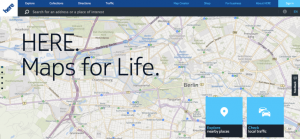 Curso de Maps y Location Services con HERE y JavaScript