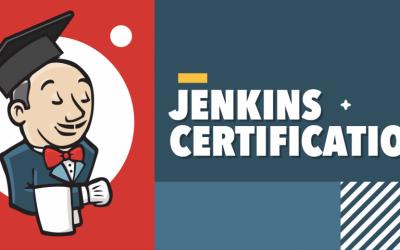 Curso de Certificación Jenkins