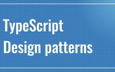 Curso de Patrones de Diseño con TypeScript