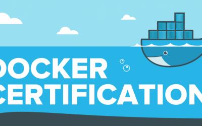 Curso de Docker Certified Associate